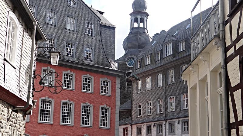 Stadtrundgang Monschau 7