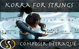 Korra for Strings | by Blank Cadenza