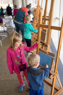 2015-12-06 Kohl's Community Free Day (75) | by Milwaukee Art Museum