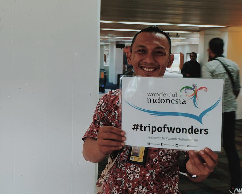 Day 0: Trip of Wonders: Manila to Jakarta, Indonesia