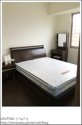 輕裝修-床墊