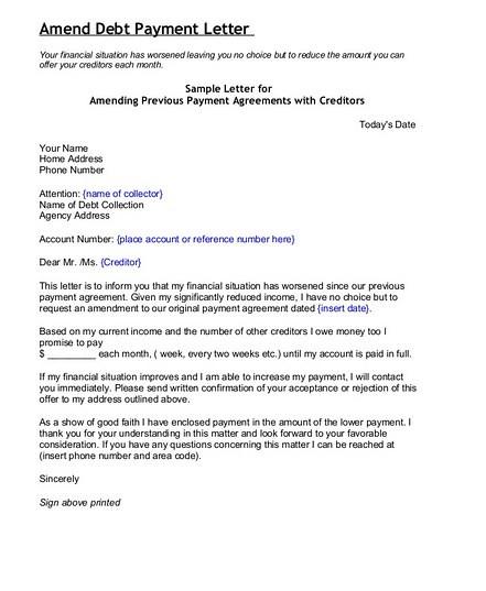 credit bureau dispute letter by jobresume