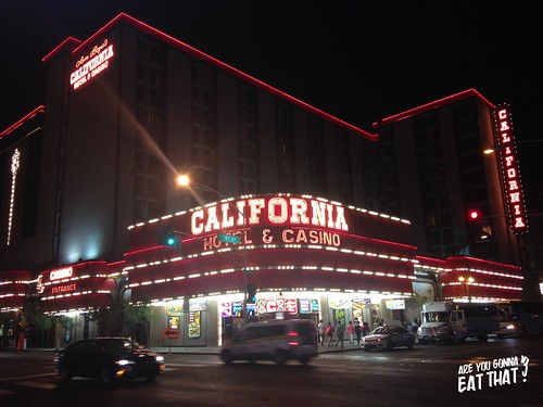 The California Hotel | by are you gonna eat that