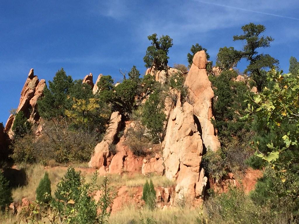 Garden of the Gods 6013 | Colorado Springs, Colorado, USA. A… | Flickr