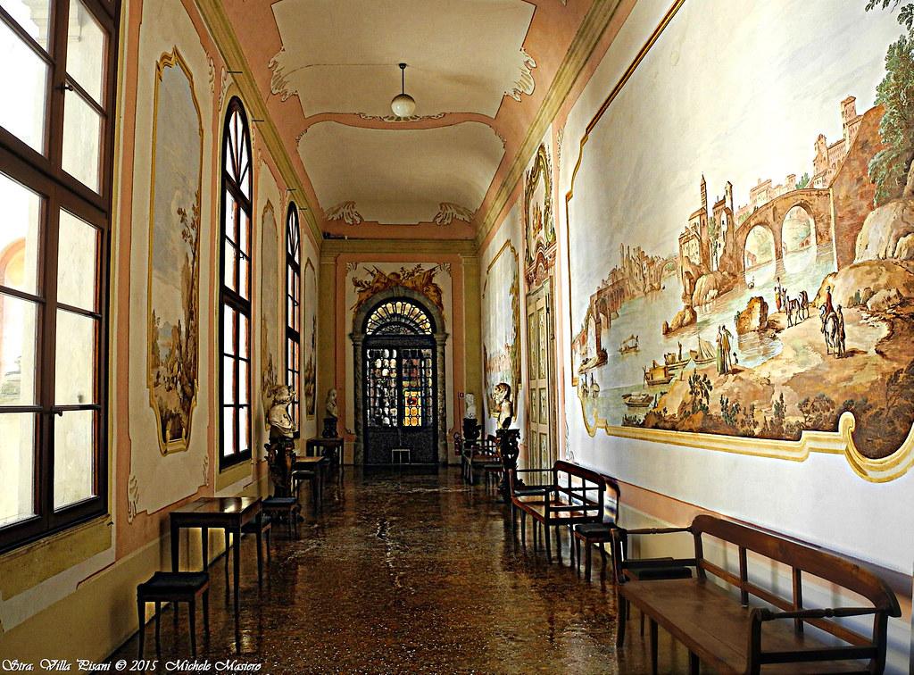 Interni Di Villa Pisani : Villa pisani : interno explore del 12 12 2015 stra veneu2026 flickr