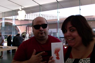 Apple Store Stanford | by Lady Madonna