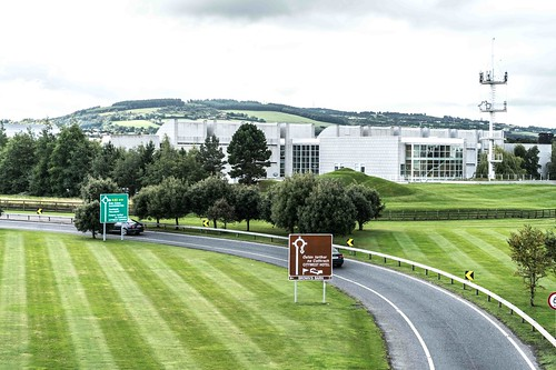 VISIT TO CITYWEST [SEPTEMBER 2015] REF-1085574 | by infomatique