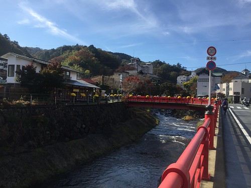 Shuzenji, Izu city, Shizuoka prefecture, Japan