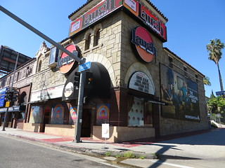 The Laugh Factory, Sunset Strip, West Hollywood, California | by Ken Lund