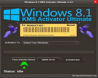 windows 8.1 kms activator ultimate free download