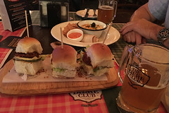 Bangalore - The Bierre Club beer food