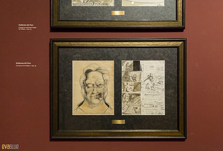 Guillermo del Toro- At Home with Monsters LACMA Los Angeles 16 | by Eva Blue