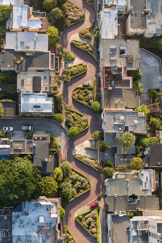 Image result for lombard street