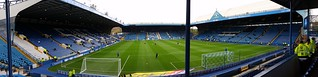 Sheffield Wednesday v Ipswich Town, Hillsborough, SkyBet Championship, Sunday 5th November 2016 | by CDay86