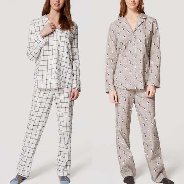 LOFT Pajama Sets