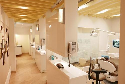 板橋絕美牙醫讓難搞的爸爸終於願意接受植牙治療,還讓爸爸整天笑嗨嗨! (4)
