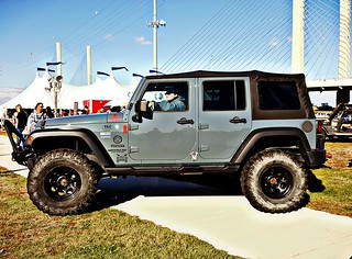 Jeep clubs | Indian River Inlet, DE | by delmarvausa