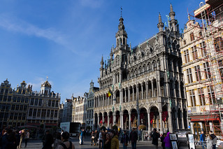 Brussels | by Kingsley's Ministry