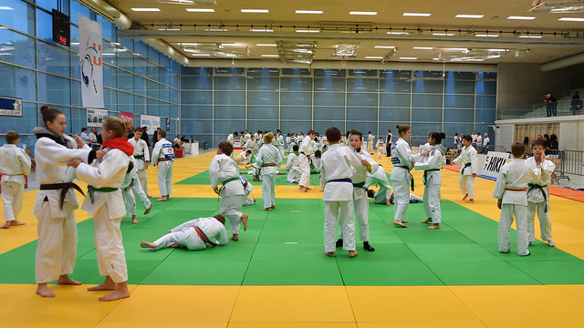 Swiss Youth Team Championships, Brugg 2016