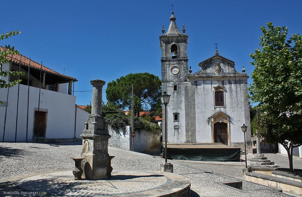 Eglise de São Francisco
