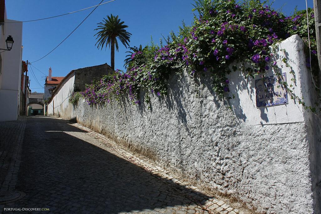 Rua la Albuera