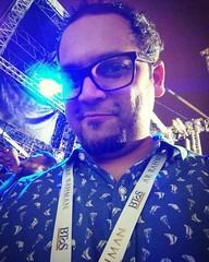 #ARRahman #Live #UAE #HappyMe #Concert