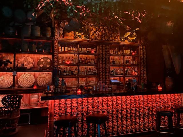 Doc's Voodoo Bar