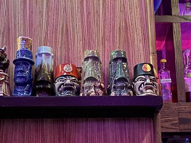 Zombie Village mugs