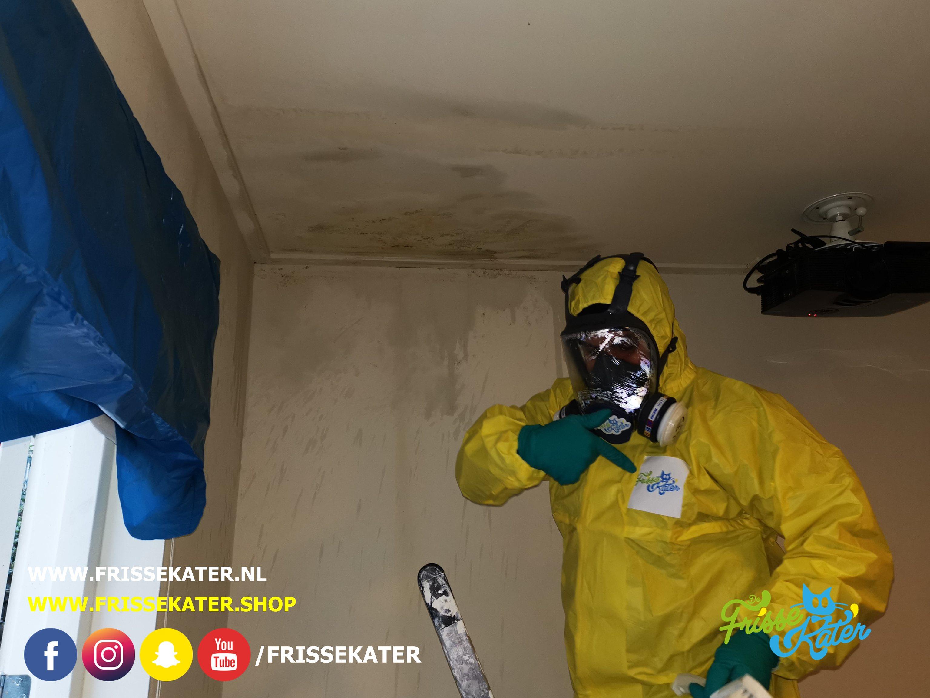 Waarom is schoonmaken en desinfecteren zo belangrijk?