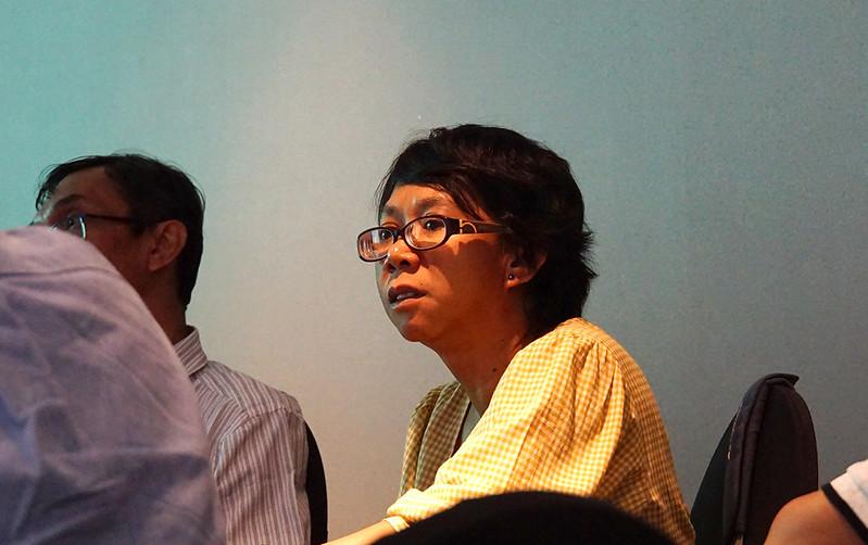 Anggota NSC Region Kalimantan