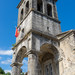 2259 Labeaume. L'atypique église Saint-Pierre-aux-Liens