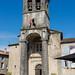 2257 Labeaume. L'atypique église Saint-Pierre-aux-Liens