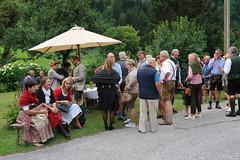 09.07.2019: 12. Hias Mayer Gedenkturnier - Siegerehrung
