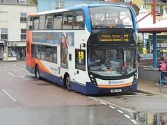 Stagecoach 15325 (YN 67 YKJ)