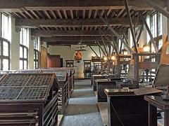 プランタン=モレトゥスの家屋・工房・博物館複合体