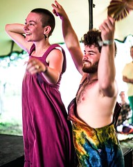 Dancers Greenbelt 2019