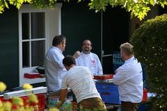 10.09.2019: HGW Kulinarik mit Herz Trophy