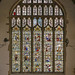 East Window, Church of St Peter and St Paul, East Harling