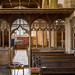 Lady Chapel, looking West, Church of St Peter and St Paul, East Harling