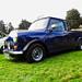 Mini Pickup 1980 a