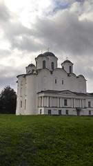 In Novgorod
