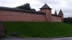 Saint Sophia Cathedral in Novgorod