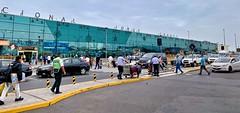 Bandar Udara Internasional Jorge Chavez
