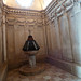 Trogir - cathedral of St Lawrence, baptistry interior (4)