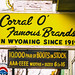 Corral O' Famous Brands