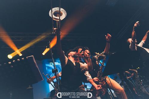 2019_11_29 Mirko Casadei & la sua Band