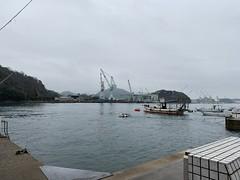 尾道 海の見える公園
