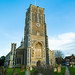 Church of St Edmund King and Martyr, Southwold