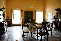 Sir Jiwajirao Scindia Museum, Gwalior