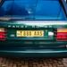 Tanzania Car Tag/License Plate